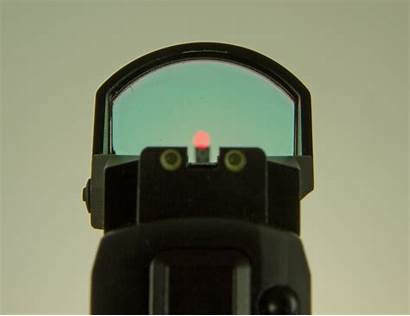 Dot Sights Witness Iron Should Rds Know