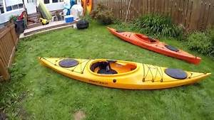 Kayak Review - Point 65 Xo 13 Gs