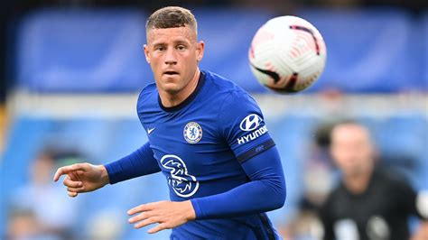 Ross Barkley: Aston Villa sign Chelsea midfielder on loan ...