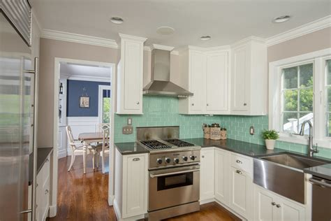 kitchen remodel with custom white cabinetry ackley 563 %C2%ACMelaniLust WiffleTree 103