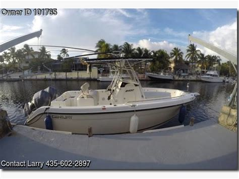 Stingray Boats Ta Fl by 2008 Century 2400 Cc Wprocket
