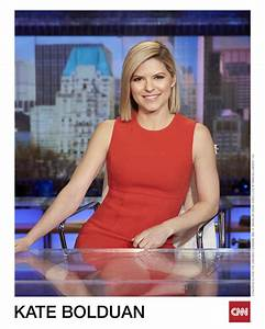 Charitybuzz: Meet Kate Bolduan & Enjoy a Behind-the-Scenes ...