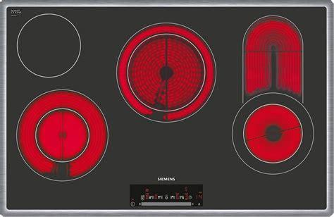schott ceran kochfeld siemens glaskeramik kochfeld schott ceran 174 et845fc17 78 cm breit kaufen otto
