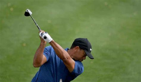 Tiger Woods: I can't go back to my 2000 swing, so stop ...