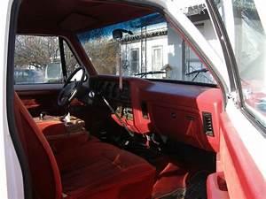 1992 Dodge Ram 250 - Interior Pictures