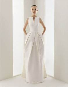 fabulous architectural details for your wedding dress With architectural wedding dresses