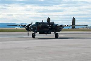 The Most Stunning North American B-25 Mitchell Images ...