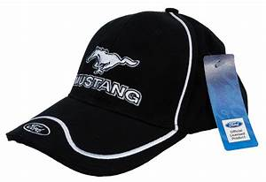 Ford Mustang Hat with Ford Logo Embroidered Cap   eBay