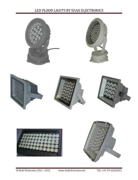 led industrial lighting fixtures in naroda indl estate