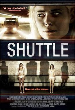 shuttle film wikipedia