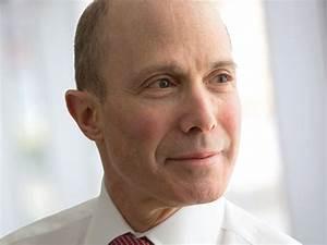 Evan Greenberg - Risk & Insurance : Risk & Insurance