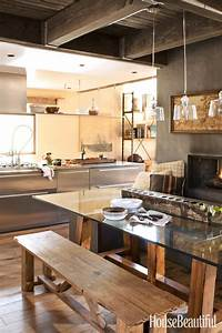 rustic meets modern bray scarff kitchen design blog With aesthetic elements in designing a rustic kitchen