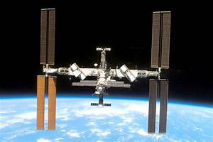 Space Station Viewing Tonight - Pics about space