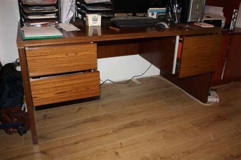 caisson bureau occasion bureau 2 caissons clasf