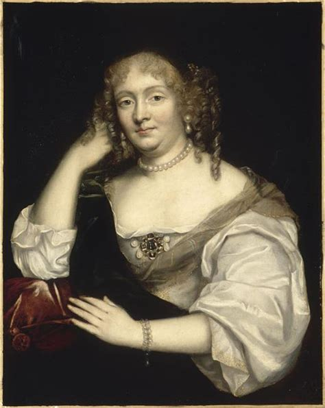 de rabutin chantal marquise de sevigne de rabutin chantal marquise de s 233 vign 233 1626 1696 by unknown school versailles