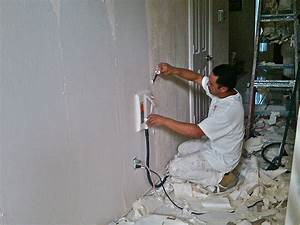 Wallpaper Removal Steamer