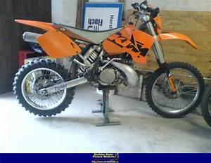 2003 Ktm 300 Exc