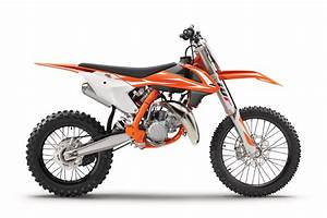 Moto Cross Ktm 85 : 2018 ktm 85 sx 17 14 review totalmotorcycle ~ New.letsfixerimages.club Revue des Voitures