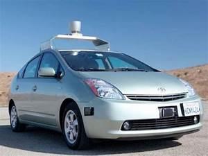 Voiture Autonome Google : voitures autonomes google sera le principal b n ficiaire de ce nouveau march cnet france ~ Maxctalentgroup.com Avis de Voitures