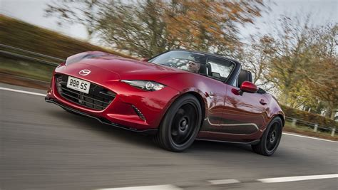 2016 Mazda Mx-5 By Bbr Review
