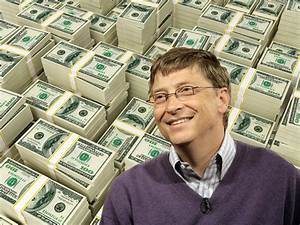 11 Ways to Legally Get Some of Bill Gates' Money – The ...