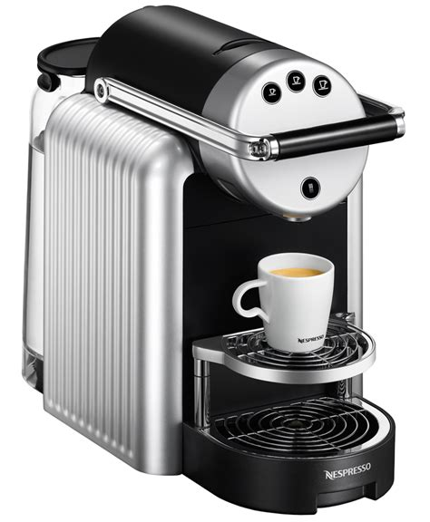 machine à café de bureau nespresso machine detail page