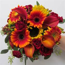 flowers for wedding bouquets fall wedding flowers buffalo wedding event flowers by lipinoga florist