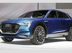 Audi Archives 20192020 New Best SUV