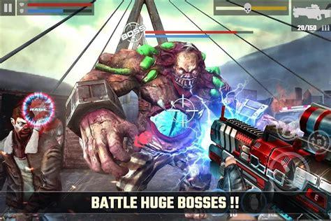 zombie mobile games dead offline target apk shooting mod gun android working