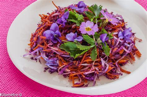 carotte cuisine salade de chou radis noir et carottes kilometre 0 fr