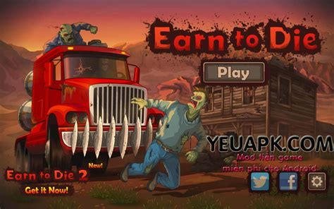 Earn To Die Hd V1.0.29 Mod Tiền