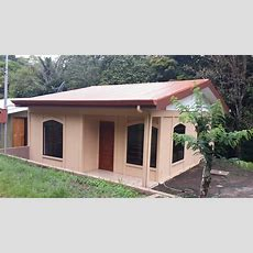 Super Affordable New Home  Costa Rica Lake Properties