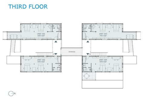 shipping container office floor plans rhode island office building built with shipping containers