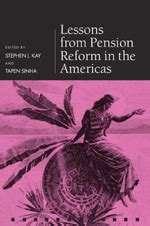 Lessons From Pension Reform In The Americas Pension