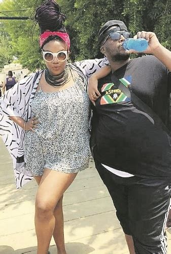hhp sends  wife  birthday shout