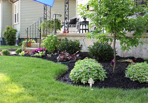 pictures of flower bed ideas 5791