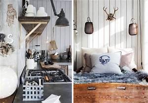 Déco Scandinave Blog : accent du grand nord ~ Melissatoandfro.com Idées de Décoration