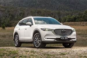 Mazda Cx 8 : 2018 mazda cx 8 suv launch review ozroamer ~ Medecine-chirurgie-esthetiques.com Avis de Voitures