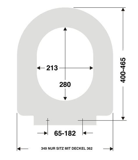 kohler wellworth wc sitz passend keramag icon absenkautomatik abnehmbar