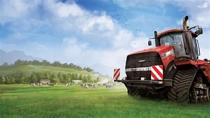 Case Ih Desktop Backgrounds Tractor Wallpapersafari International