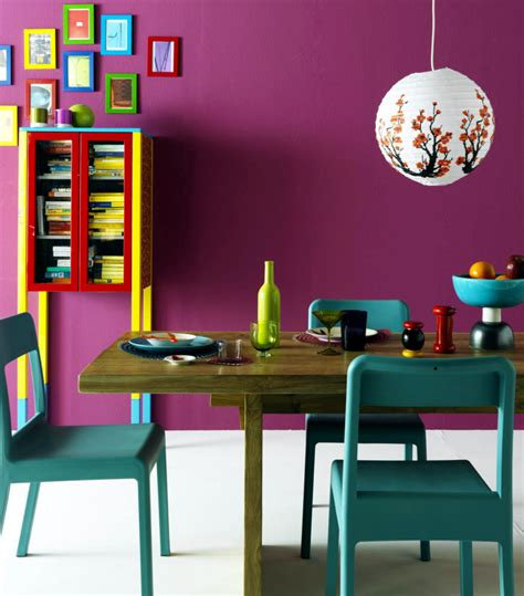 interior design kitchen colors colourful dining room with bright colors interior design