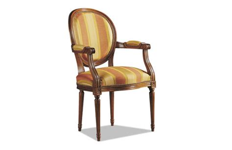 fauteuil medaillon louis xvi fauteuil cabriolet louis xvi m 233 daillon tissu meubles hummel