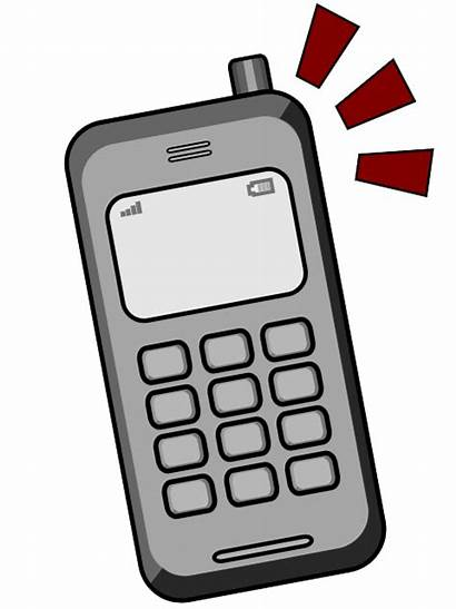 Cell Clipart Clip Phone Mobile Advertisement