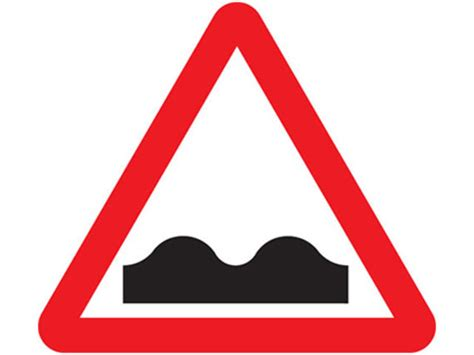 Do You Really Know Your Road Signs?