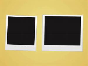 Polaroid Templates Polaroid Pics Vector Art Graphics Freevector Com