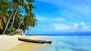 El archipiélago de San Blas: unas islas de película en Panamá