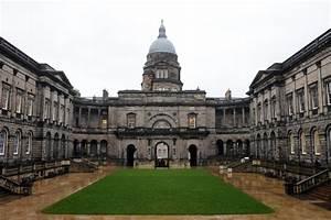 Edinburgh University ranked in world's top 100 list ...