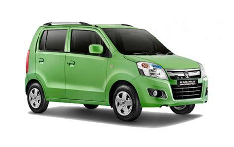 Gambar Mobil Suzuki Karimun Wagon R by Harga Suzuki Karimun Wagon R 2018 Spesifikasi Gambar