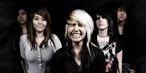A Lovely Day For Bloodshed | Metaladies - All Female Metal ...