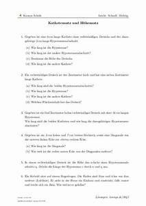 Scheitelpunkt Berechnen Aufgaben Mit Lösungen : kathetensatz und h hensatz aufgaben mit l sungen und videoerkl rungen 0045 pythagoras ~ Themetempest.com Abrechnung